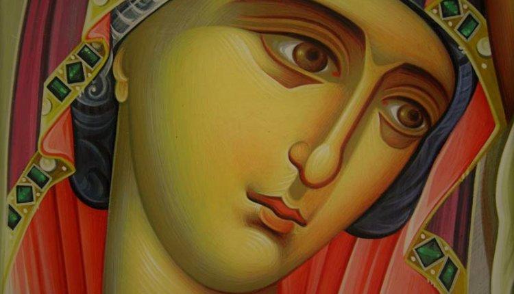 Μητροπολίτης Λαρίσης: Μέσα στο φως του καλοκαιριού προβάλλει το ολοφώτεινο πρόσωπο της Υπεραγίας Θεοτόκου!