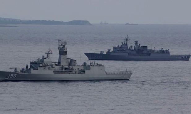Πάμε για πολεμική εμπλοκή στην κυπριακή ΑΟΖ – Σε ετοιμότητα το ΠΝ