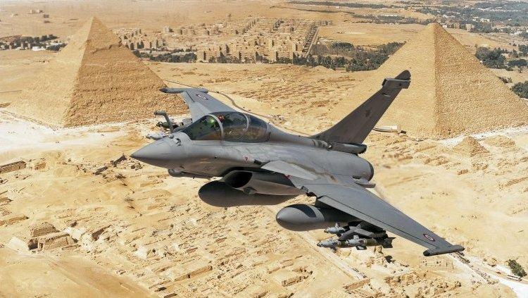 ΕΚΤΑΚΤΟ – Απορρίπτει το Κάιρο τις απειλές Toυρκίας για την κυπριακή ΑΟΖ