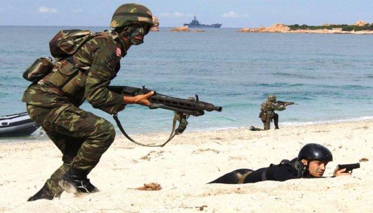 «Κόκκινος» συναγερμός στις ΕΔ-Κυβερνητικές πηγές: «Ναι, ήθελαν να βουλιάξουν το πλοίο» – Θέλουν πόλεμο οι Τούρκοι