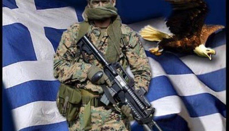 Να στρέψουμε το Στόχο μας στη ΝΑ Μεσόγειο…Ο Έβρος δεν πέφτει με τίποτα ,ενώ οι Βράχοι του Αιγαίου είναι όλοι στο Στόχαστρο των Ελληνικών Πυροβόλων!
