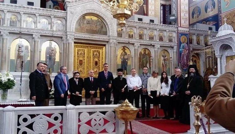 Συγκλονιστικά στοιχεία για τους Κρυπτοχριστιανούς: Το πονεμένο συναξάρι της Ρωμηοσύνης!