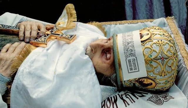 Θάνατος δεν υπάρχει….-Θαύμα του γέροντα Νικολάι Γκουγιάνοφ