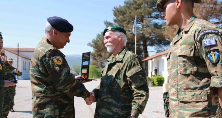 Στρατηγός Κωσταράκος :Η Αποτροπή και η Άμυνα της Ελλάδος είναι δική μας Ευθύνη …(Ζώστε τα Άρματα!)