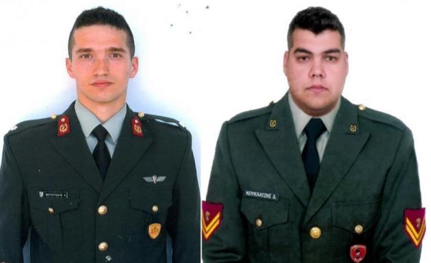 «Βόμβα» Τούρκου δικηγόρου: «Οι Ελληνες στρατιωτικοί θα απελευθερωθούν μόνο αν…»