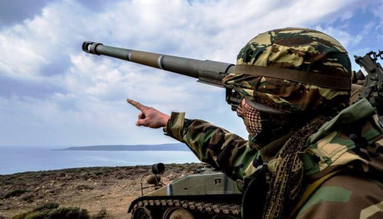 Τρομαχτική δύναμη πυρός απέκτησαν τα νησιά: Μαζικές μετακινήσεις στρατιωτικών δυνάμεων