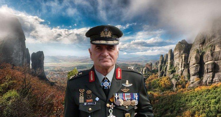 Ο Καταδρομέας Επίτιμος Α/ΓΕΣ Στρατηγός Τσέλιος ξεσπά: Δεν ανέχομαι την απαξίωση του Έλληνα Μαχητή!