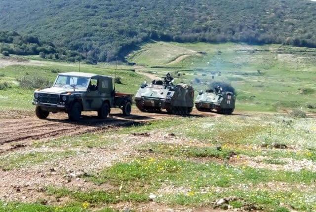 «Η Ελλάδα φέρνει στρατό και τανκς στα σύνορα» – «Λύσσαξαν» και οι Τούρκοι: «Επικίνδυνες κινήσεις, οι Ελληνες μετακινούν 7 χιλιάδες στρατιώτες»