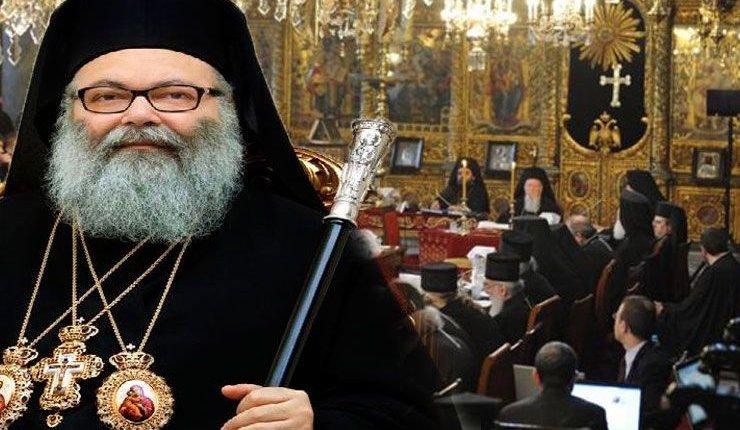 Παρέμβαση του Πατριάρχη Αντιοχείας κατά των Αμερικανών