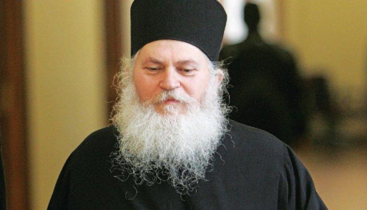 Γέροντας Εφραίμ: «Προσευχόμαστε για τους δύο Ελληνες στρατιωτικούς – Το Βατοπαίδι στηρίζει όπου μπορεί»