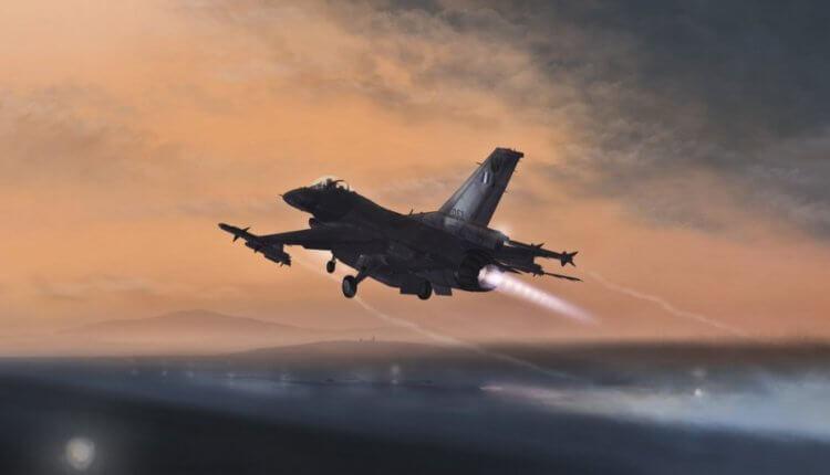"Oι ΗΠΑ ""σπρώχνουν"" μεταχειρισμένα F-35 στην Ελλάδα;"