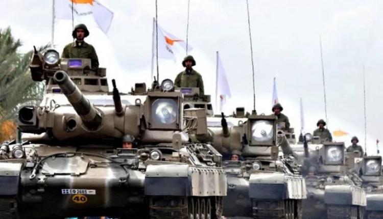 Κάνουν αμερικανικό απόρθητο φρούριο την Κύπρο;
