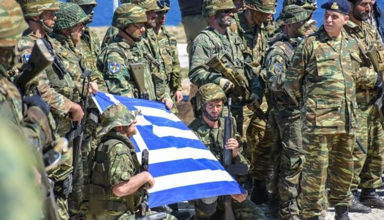 """Παραδοχή ήττας των Τούρκων: «Δεν μας παίρνει με την Ελλάδα» – «Τα ελληνικά πολυβόλα """"κροταλίζουν""""»"""