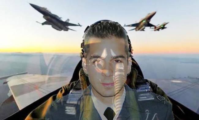 Λαός, Στρατός και Εκκλησία αποτίουν φόρο τιμής στο Ελληνα ήρωα: Γ. Μπαλταδώρος, Αθάνατος!