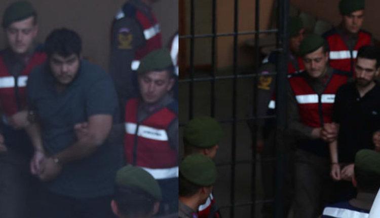 Μόνο με επιχείρηση ειδικών δυνάμεων θα τους σώσουμε: Σε χάλια ψυχολογική κατάσταση διασύρονται οι δύο Ελληνες Στρατιωτικοί αιχμάλωτοι