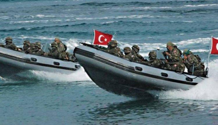 Κρίσιμες ώρες: Φόβοι πως οι Τούρκοι θα επιχειρήσουν να υψώσουν σημαία στα Ίμια