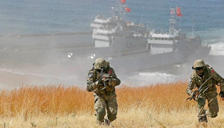 Ευθεία πολεμική απειλή Τουρκίας: «Θα ποδοπατήσουμε την Ελλάδα, θα πάρουμε εκδίκηση για τους παππούδες μας»