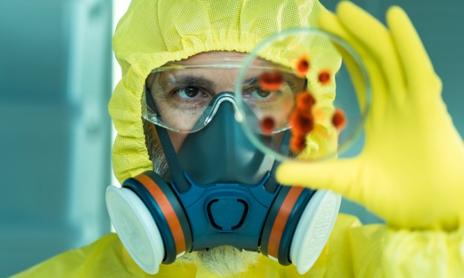 Παγκόσμιο σοκ: «Ένα βήμα πριν την πανδημία τυφοειδούς πυρετού!» – Εξαπλώνεται στέλεχος που δεν υποχωρεί με φάρμακα
