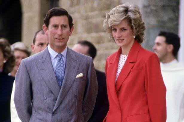 Σκάνδαλο στο Μπάκινγχαμ: Σοκαριστικές ηχογραφήσεις της πριγκίπισσας Νταϊάνα «καίνε» τον Κάρολο