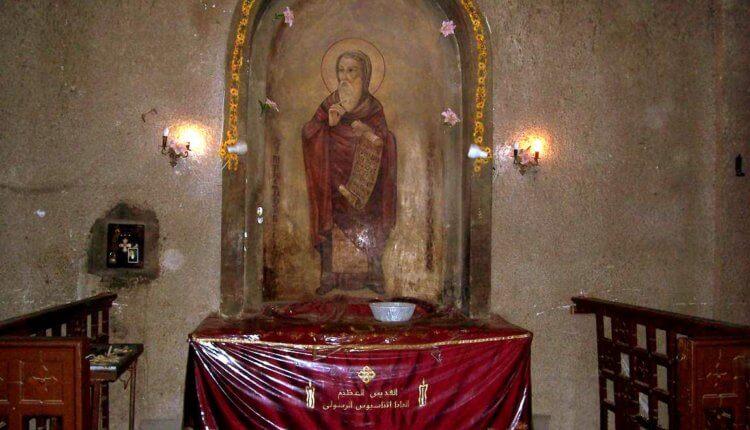 Ανακομιδή Ιερων Λειψανων Του Αγίου Αθανασίου