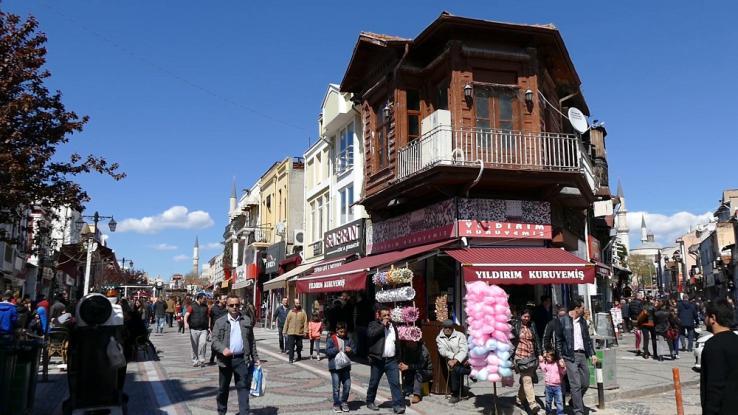 Πέθανε η οικονομία της Ανδριανούπολης – Οι Ελληνες σταμάτησαν τα ταξίδια