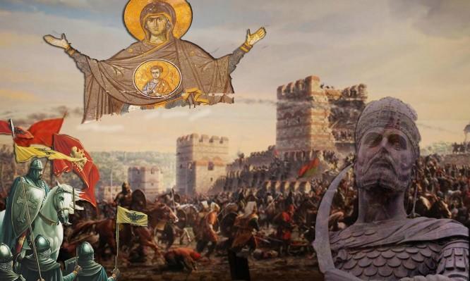 Ανατριχιαστικές αλήθειες για την άλωση: «Η Πόλη ανήκει στους Έλληνες» – 72 εθνότητες ζητούν τη λευτεριά τους στη Τουρκία