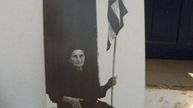 Αθάνατη! Η κυρά της Ρω: Μια σπουδαία γυναίκα θρύλος για την Ελλάδα