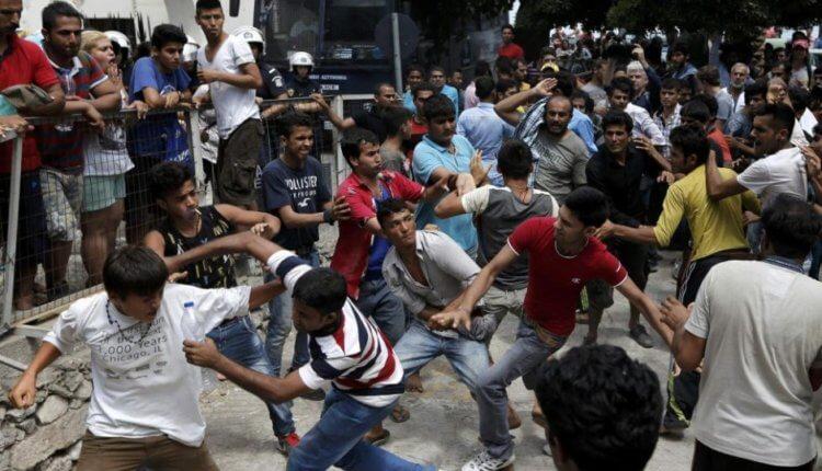 Αποκάλυψη: Γιατί αυξήθηκαν οι προσφυγικές ροές στον Εβρο