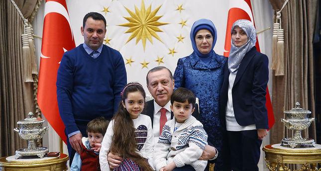 Η οικογένεια του Ερντογάν είναι η πιο διεφθαρμένη «φαμίλια» στην τουρκική πολιτική ιστορία