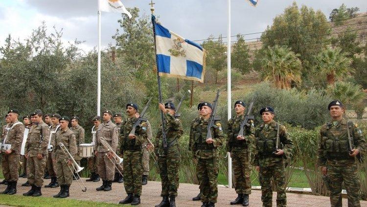 Αποποιείται τα εγγυητικά δικαιώματα στην Κύπρο η Ελλάδα;