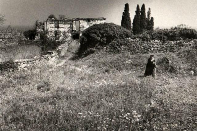 Άγιος Σεραφείμ της Βύριτσα: Όπου κι αν κρυφτείς, ο Θεός θα σε βρει…