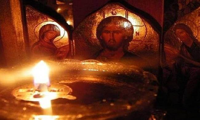 Γέροντας Σωφρόνιος: Οι άφρονες σοφοί του αιώνα μας, θεωρούν τον εαυτό τους «σοφό»