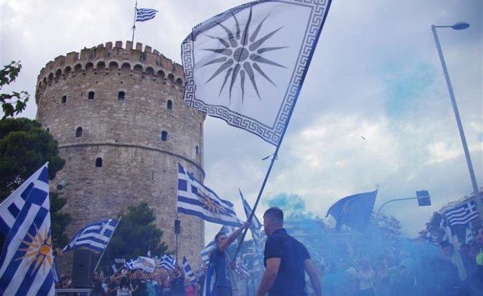 Μητροπολίτες: Ισοπέδωσαν την Κυβέρνηση – «Ακρωτηριάζουν την Ελλάδα» – Λαός και κλήρος ενωμένος