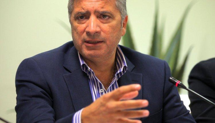 Γ. Πατούλης για Σκοπιανό: «Ο λαός πρέπει να πάρει την κυρίαρχη απόφαση- Το δημοψήφισμα είναι δημοκρατική διέξοδος»