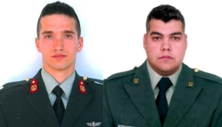 Εκατό Ημέρες Στη Φυλακή Οι Στρατιωτικοί Μας!