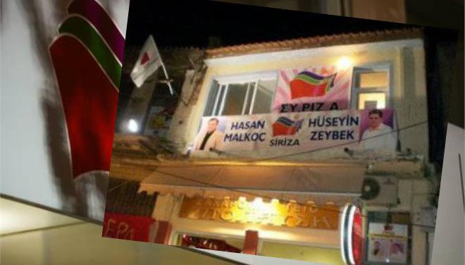 Δείτε τι έλεγαν- Φυλλάδιο του ΣΥΡΙΖΑ στα τουρκικά κυκλοφορεί στην Θράκη