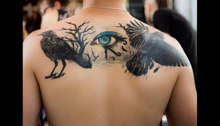 Γιατί δεν πρέπει να κάνω τατουαζ