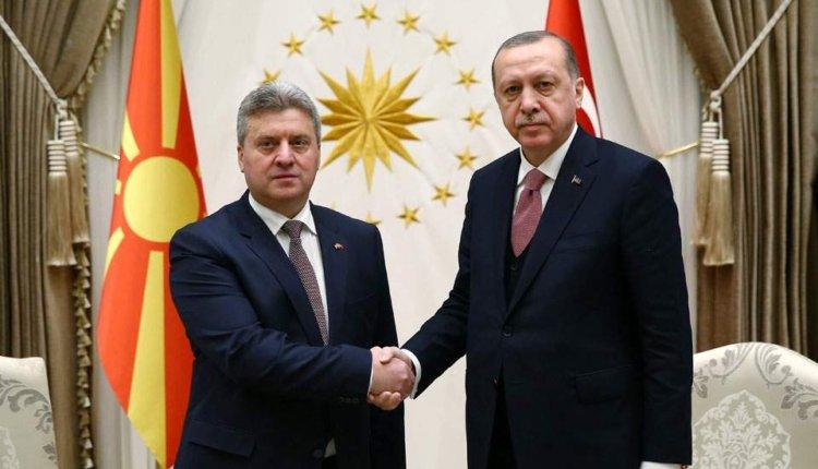 Ο διαμελισμός της χώρας ξεκίνησε: Παρέδωσαν την Μακεδονία για να λάβουν «ασφάλεια» σε Αιγαίο-Κύπρο και λύση στο χρέος