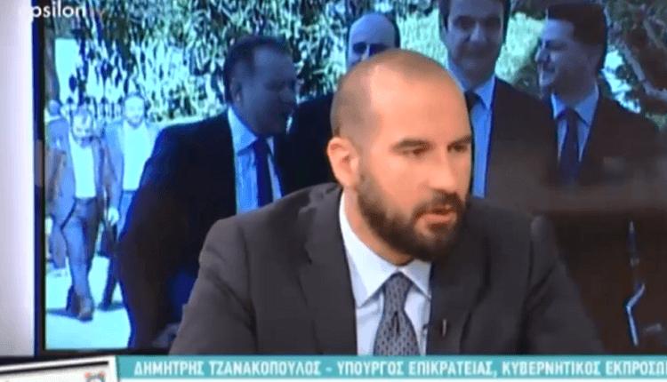 Αμετανόητοι οι Συριζαίοι: «Μορφώματα οι Παμμακεδονικές οργανώσεις» – «Να μην κατέβει η εκκλησία στα συλλαλητήρια»