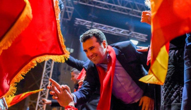 ΕΚΤΑΚΤΟ-Επικυρώνουν την συμφωνία στα Σκόπια – Το λιμάνι της ΘΕΣ/ΚΗΣ στα Σκόπια ως «περίκλειστο κράτος»