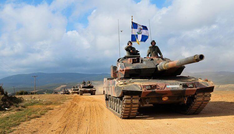 Ασπίδα προστασίας κατασκευάζει ο Στρατός Ξηράς στον Β. Έβρο – Ένα από τα σημαντικότερα έργα αμυντικής θωράκισης της χώρας