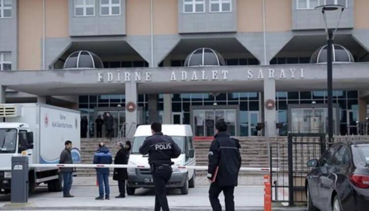 Συνελήφθησαν στην Αδριανούπολη επτά άτομα που προσπάθησαν να περάσουν στην Ελλάδα- Ύποπτοι ως γκιουλενιστές!