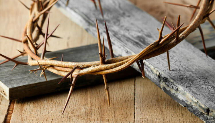 Πού βρίσκεται σήμερα το ακάνθινο στεφάνι του Χριστού; – Είναι στην Ελλάδα