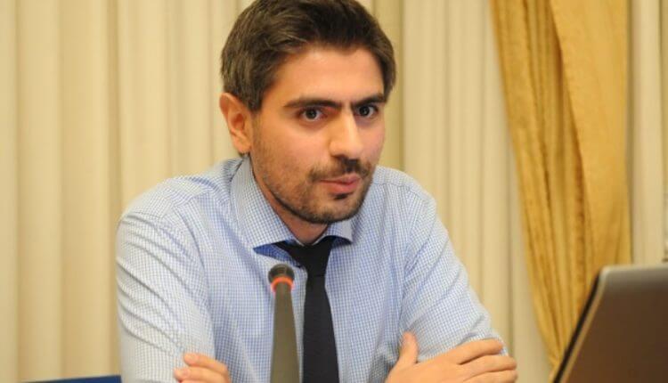Στ. Καλεντερίδης: Στις Πρέσπες υπέγραψαν την πιο προδοτική Συμφωνία στην ιστορία του Ελληνικού έθνους