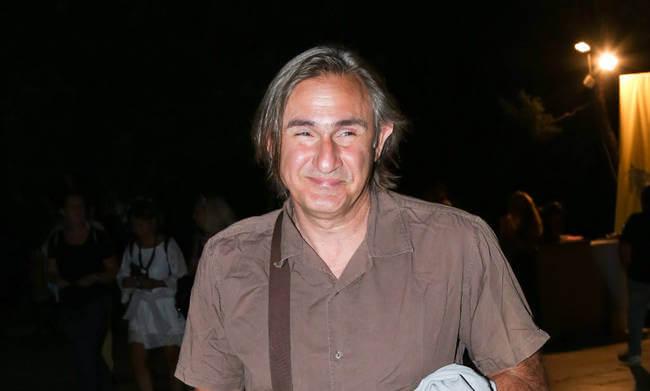 Άκης Σακελλαρίου: Αυτή είναι η κατάσταση της υγείας του