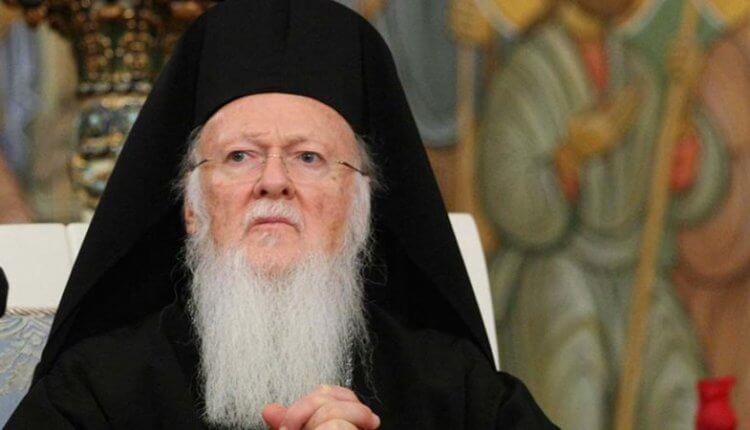 Ο Ιλαρίων απειλεί με διακοπή κοινωνίας-Η μισή Ορθοδοξία δεν θα αναγνωρίζει τον Βαρθολομαίο