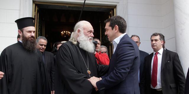 Διαμελίζουν την Ορθοδοξία με νέο Σύνταγμα: Έρχεται η «θρησκευτική ουδετερότητα κράτους» – Σχέδιο θρησκευτικού αποχρωματισμού