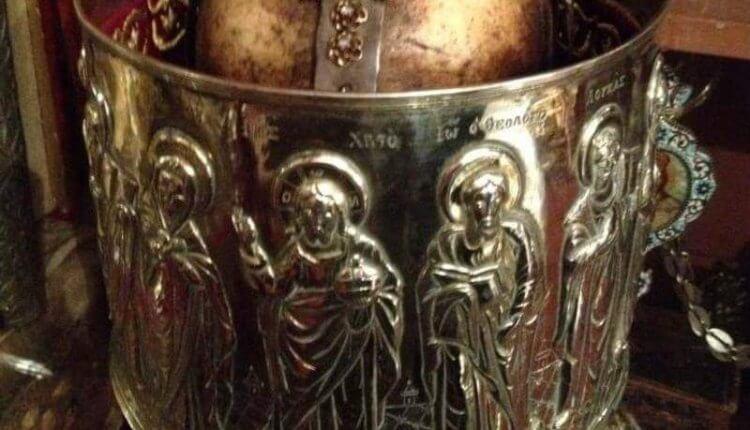 Που φυλάσσεται  η Τιμία Κάρα του Αγίου Αποστόλου Θωμά