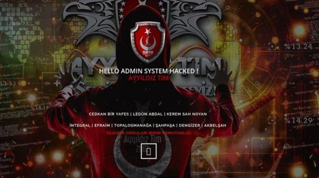 ΕΚΤΑΚΤΟ: Ηλεκτρονικός πόλεμος από την Άγκυρα – Τούρκοι χάκερς «κατέβασαν» τουλάχιστον 100 ελληνικές ιστοσελίδες