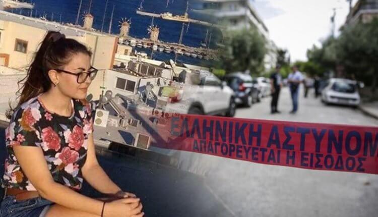 Βίντεο-ντοκουμέντο από την πορεία του μοιραίου βαν λίγο πριν τη δολοφονία της 21χρονης φοιτήτριας